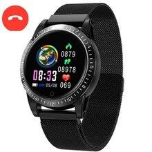 wristband Fitness Tracker Watch
