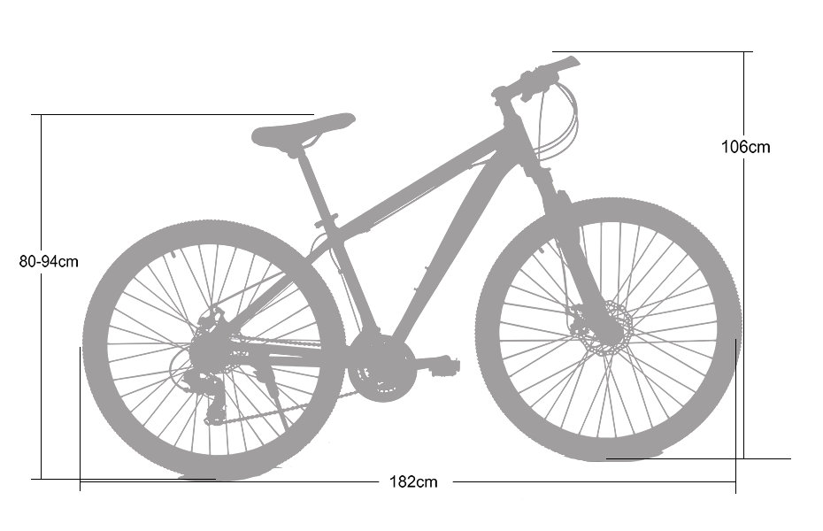 HTB1tatrXovrK1RjSspcq6zzSXXad Love Freedom High Quality 29 Inch Mountain Bike 21/24 Speed Aluminum Frame Bicycle Front And Rear Mechanical Disc Brake