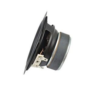 Image 5 - AIYIMA 1Pcs 3.5 Inch Full Range Speaker HIFI  8 O hm 20W Bass Speaker Driver Audio Loudspeaker For Car Modification DIY