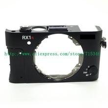 Capa Original Para SONY DSC-RX1RM2 DSC-RX1RII RX1R II Shell Moldura Digital Camera Repair Parte