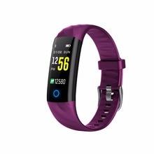 Original smart wristband bracelet fashion waterproof  health monitoring intelligent reminder sleep analysis Information storage
