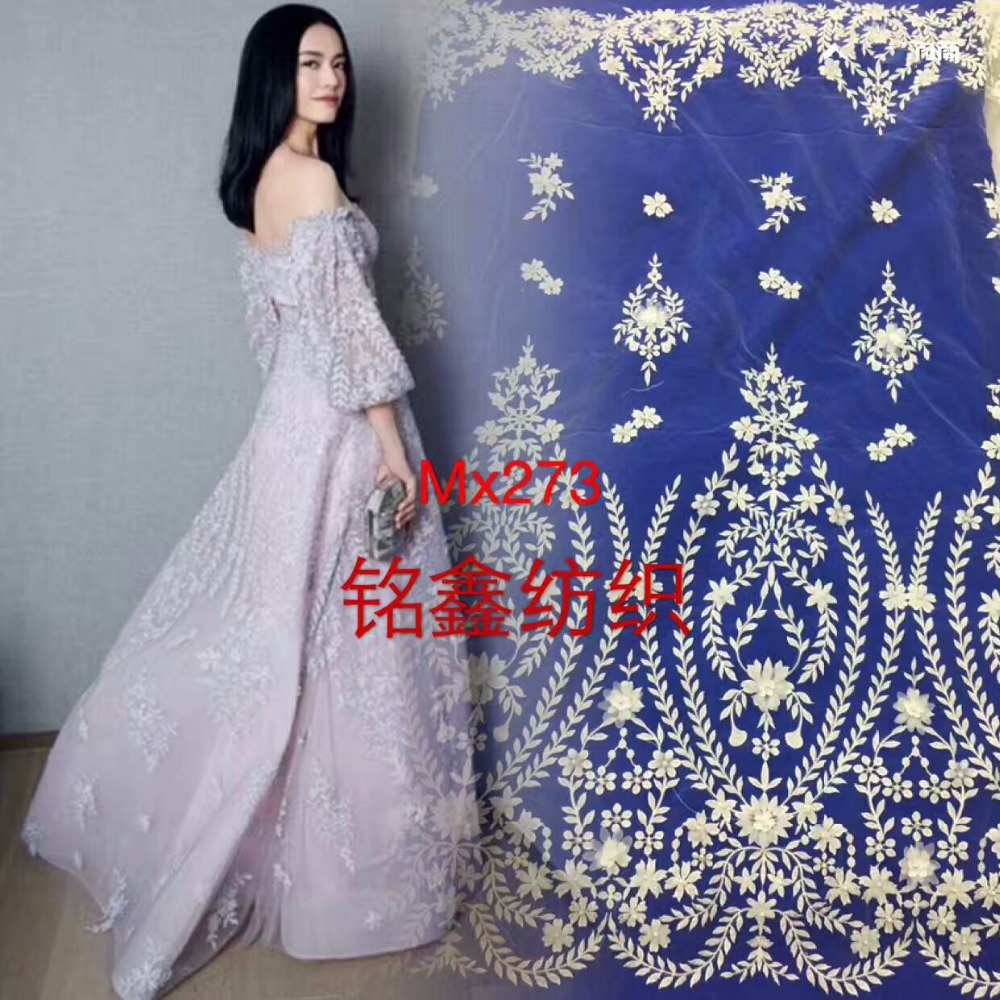 753fd6dd127d French Laces For Wedding Latest African French Embroidery Net Lace Fabric  wedding dress