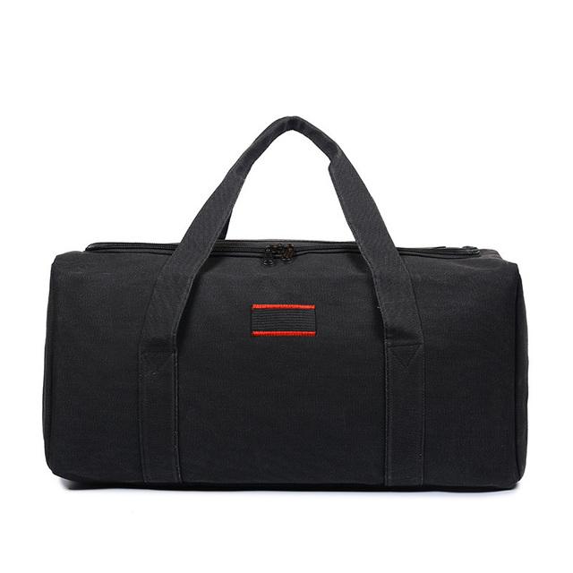 Canvas Men's Travel Bags