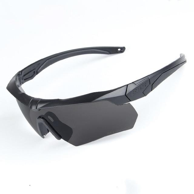 Oakley Det Cord >> lunette de soleil tactique