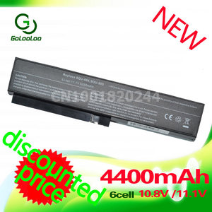 Golooloo ноутбук Батарея для LG R510 3UR18650-2-T0144 3UR18650-2-T0412 3UR18650-2-T0188 R410 R560 R580 Тетрадь Casper TW8 серии