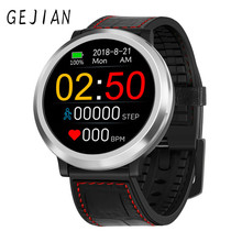 Q68 Smart Watch Sport Activity Fitness Tracker Blood Pressure Heart Rate Monitor Sleep Pedometer Bracelet Connect Android iphone(China)