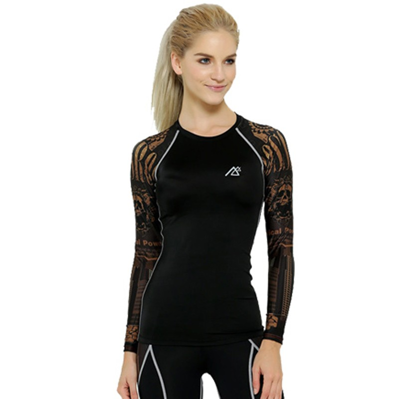 Female-s-Long-Sleeve-T-shirt-Sports-Wearing-Clothing-Women-Compression-Tight-Shirts-Breathable-Windproof-Weight (3)