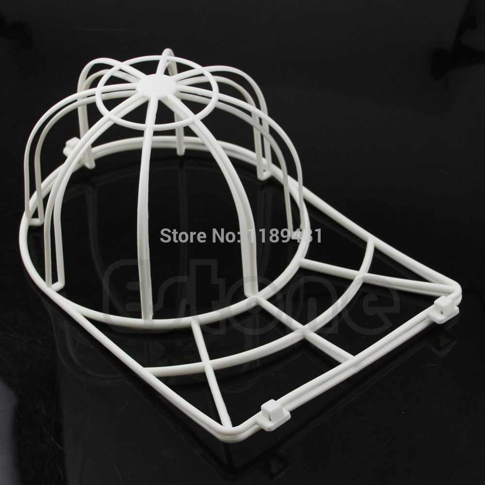 45be63a9 1PCS Wash Sport Hat Cleaner Cap Washer For Ball Visor Baseball Ballcap  Hanger Plastic Cap Washers