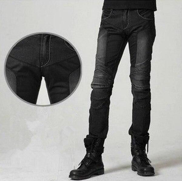 UglyBROS JUKE UBP-01 Jeans noir eté maille respirante homme Jeans Moto pantalon de protection pantalon de course pantalon Moto