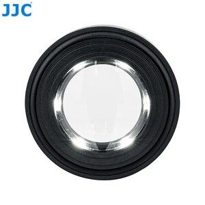 Image 4 - Jjc SS 6 センサースコープ検査するための画像センサーデジタル一眼レフやミラーレスカメラ 7x倍率と 6 超高輝度led