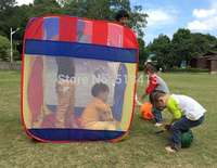 Outdoor Activity Children Toy Adequate Space Portable Camping Child Cloth Tent Game House Baby Toys Indoor And Foldable