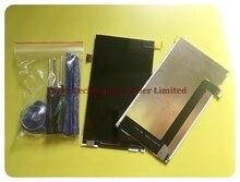 Wyieno Mobistel CYNUS T5 lcd ekran ekran Smartphone yedek parçalar (sensör); takip numarası ile
