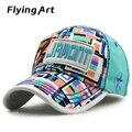 Летающий Искусство 2017 Бренд Snapback Мужчины Бейсболки Женщин Шапки шляпы Для Мужчин Кости Casquette Старинные Шляпа Солнца Бейсболка Caps