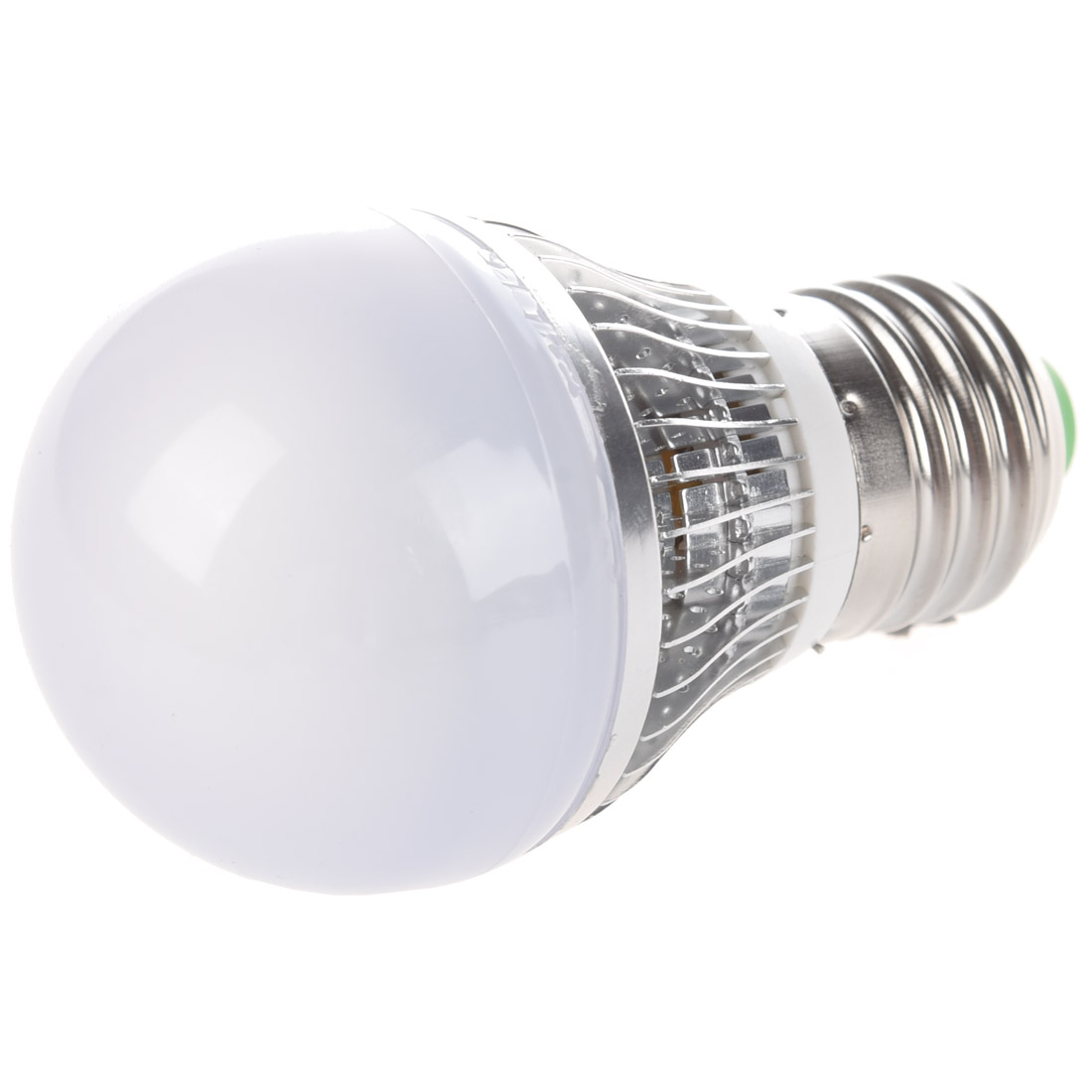 Led Bulbs & Tubes Light Bulbs Adroit 3w E27 Led Bubble Ball Bulb Globe Lamp Smd 5730 High Brightness Energy Saving Light 85-265v 6000-6500k White Selling Well All Over The World