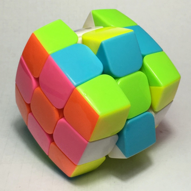 Pop Magic Cube