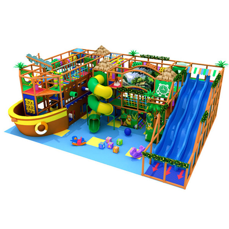 2014 top sale indoor playground toddler jungle gym for for Best indoor playground for toddlers