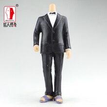 cake topper birthday gift Custom portrait Fimo dolls body / clay dolls / custom / DR1470 / clay body clay doll