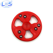 New pattern Fidget Spinner High Quality EDC ABS Toy Hand Spinner Finger Spinning Top Anti Stress Toys For Autism And ADHD