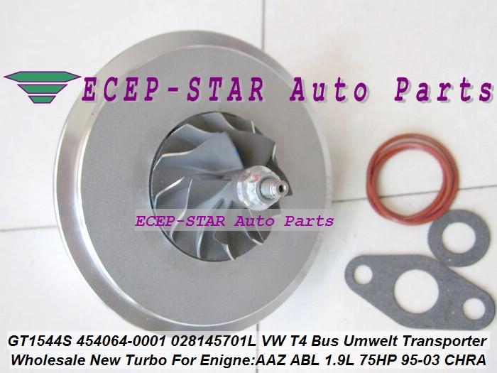 Turbo cartridge CHRA 454064 454064-0001 454064-0003 454064-0004 454064-0005 454064-0006 454064-0007 454064-0008 028145701LV