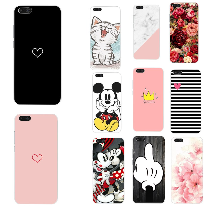 <font><b>Silicone</b></font> Cover For <font><b>Huawei</b></font> <font><b>Y5</b></font> Y6 prime <font><b>2018</b></font> <font><b>Case</b></font> Heart <font><b>Cases</b></font> For <font><b>Huawei</b></font> P20 Lite P10 P8 P9 Lite 2017 P Smat Mate 10 Lite Pro <font><b>Case</b></font> image