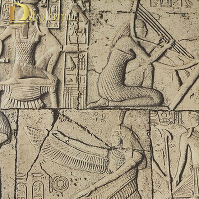 egyptian wall coverings for - photo #31