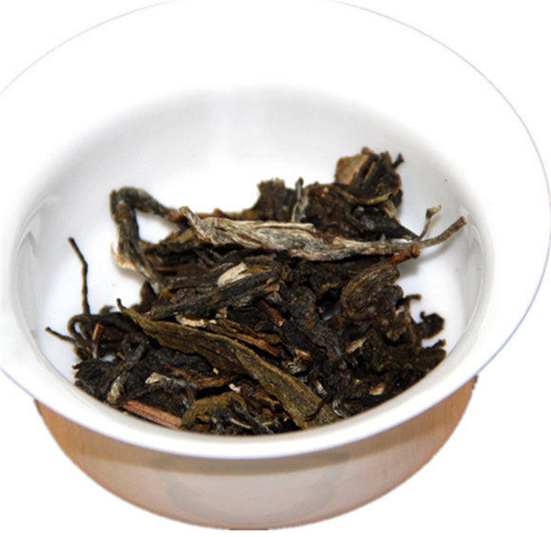 C-PE094 puer tea 2010 year 357g old ripe tea puer Chinese yunnan raw puerh tea health food for weight loss puer tea bag