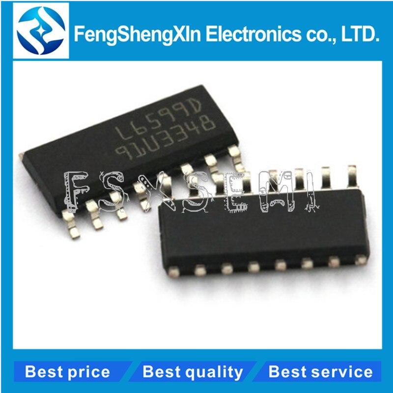 10pcs/lot   L6599DTR  L6599D  L6599AD L6599ADTR  pressure controller LCD power management IC chip  SOP-1610pcs/lot   L6599DTR  L6599D  L6599AD L6599ADTR  pressure controller LCD power management IC chip  SOP-16