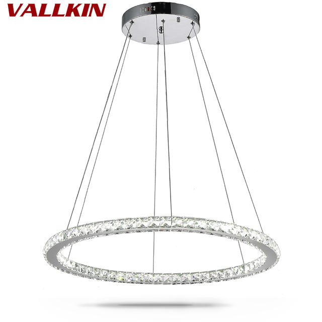 Silver Light Pendants Led ring pendant lights silver steel kitchen lighting pendants round led ring pendant lights silver steel kitchen lighting pendants round ring crystal led lustre dining room audiocablefo
