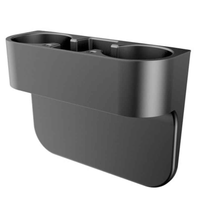 Car Cup Holder Auto Interior Organizer Portable Vehicle Seat Gap Cup Bottle Phone Drink Stand Car Storage Box Car Accessories