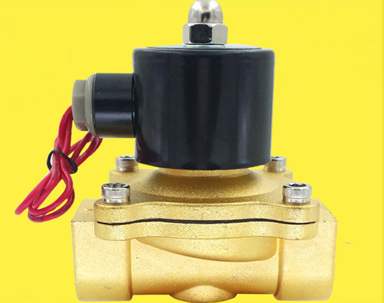Free Shipping 2017 New 1/4,1/8,1/2,3/4,1,2, AC220V,DC12V/24V Electric Solenoid Valve Pneumatic Valve for Water Oil Air Gas fastnet force 10 rei paper only page 4