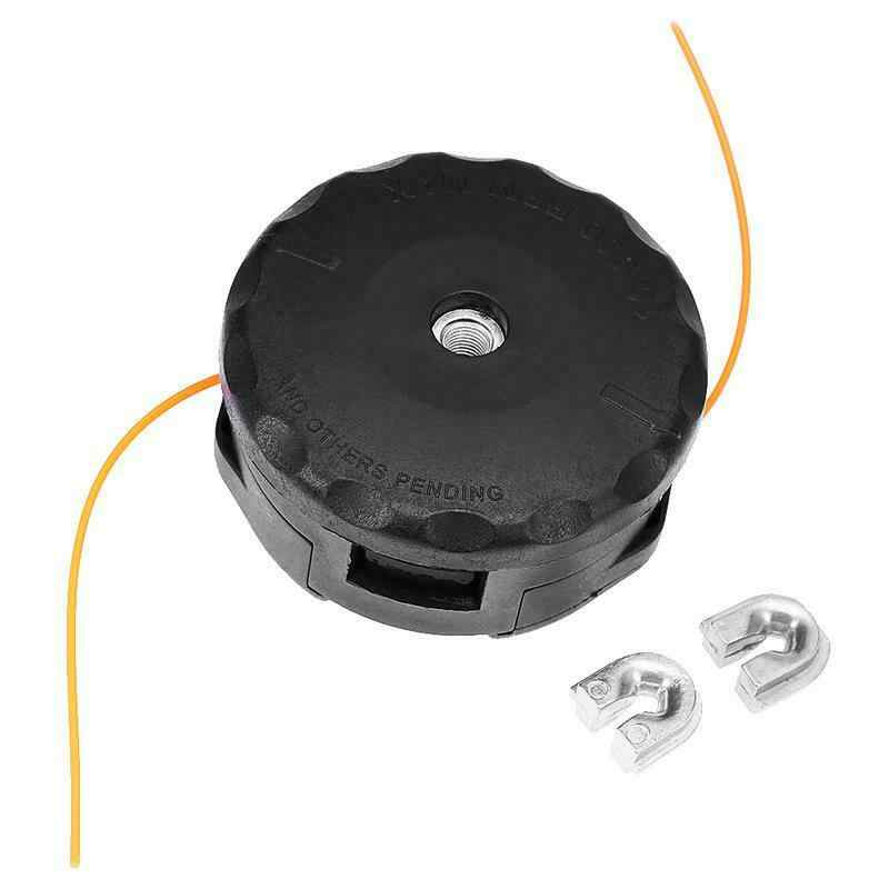 For Echo Speed Feed 400 SRM-225 SRM-230 SRM-210 String Trimmer Head Replacement Parts Accessories Grass Cutter Outdoor