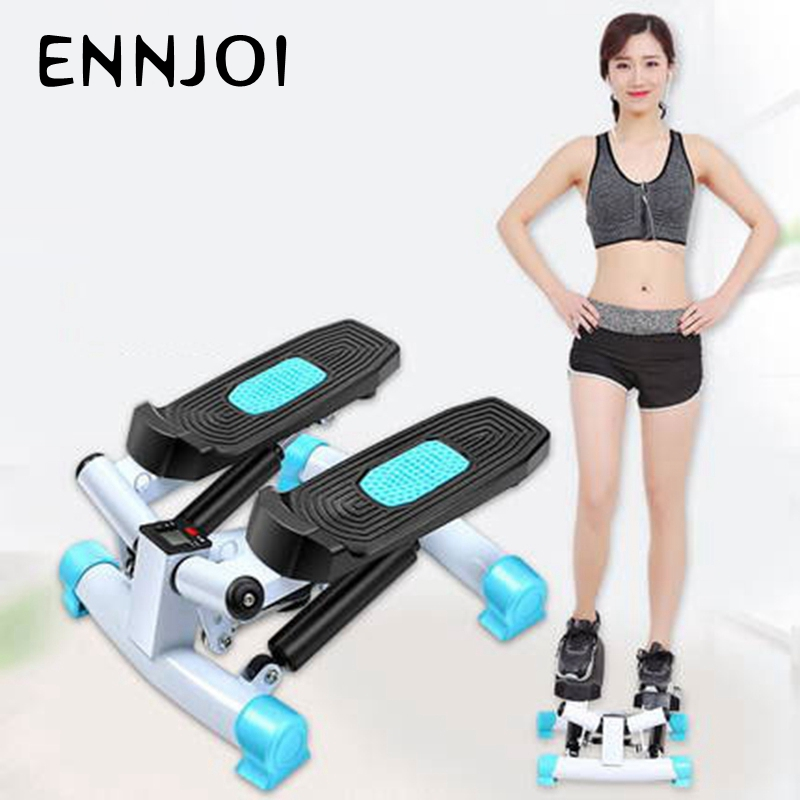 Multifunctional Stepper Low Noise Fitness Exercise Equipment Stepper for Bodybuilding and Fitness Training Equipments equipments for solid waste processing