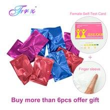 6pcs Beautiful life tampons women vaginal swab tampons Feminine Hygiene Swab vaginal tampons Health care Vaginal tampons недорого