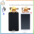 100% New 5.5''For Motorola Moto X Play XT1561 XT1562 LCD Display Touch Screen with Digitizer Assembly + Tools , Free shipping