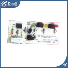 95% new good working for TCL for Kelon air conditioning board KL-J0432KL 07 Receiver board display board
