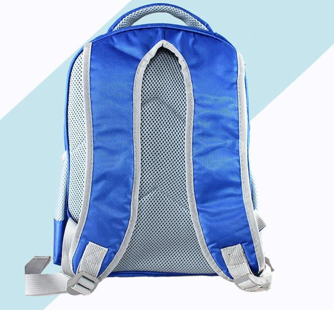 13 Inch Cartoon Sonic Backpack 7