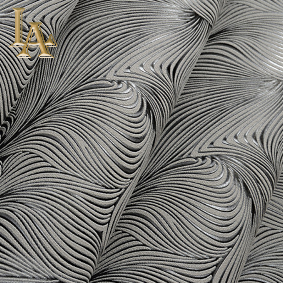 NoEnName_Null Modern Art Geometric Striped Wallpaper For Walls Decor Bedroom Living Room Sofa Simple 3D Wall paper Rolls modern wallpaper for walls black white leaves pattern bedroom living room sofa tv home decor luxury european wall paper rolls