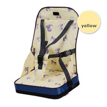 sozzy Practical Newborn Chair Pat More Safer For Babies Dining Baby Chair Portable Carrying Mummy Bag — MKA072 PT49