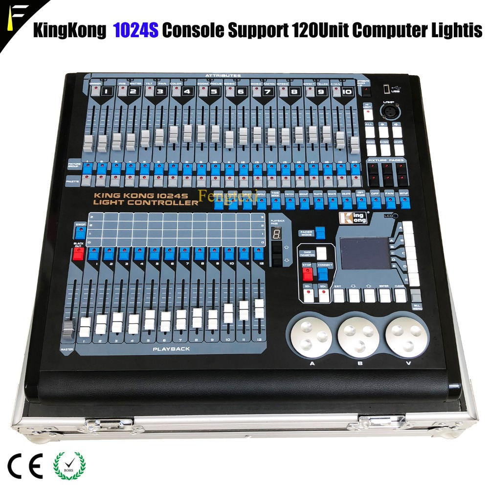 Upgraded Version Kingkong 1024s Console