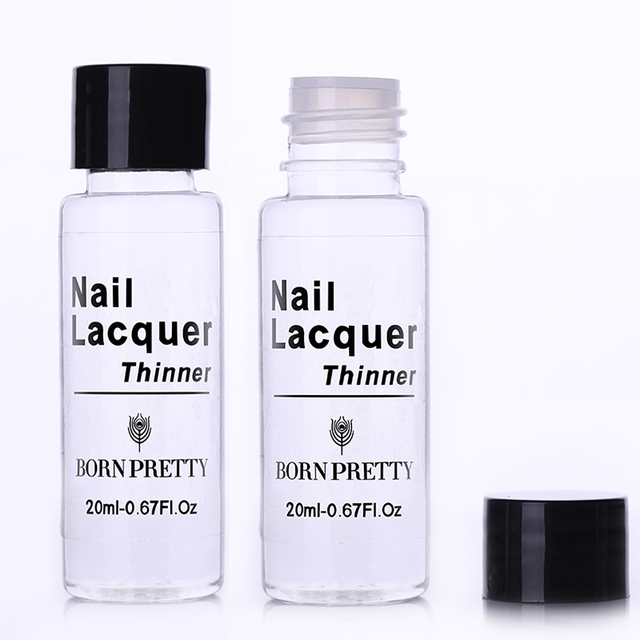 Aliexpress Com Buy Born Pretty Nail Polish Thinner Varnish Thinner