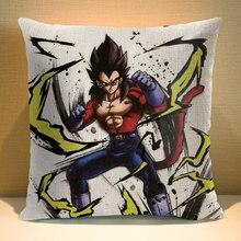 Dragon Ball Pillow Cases