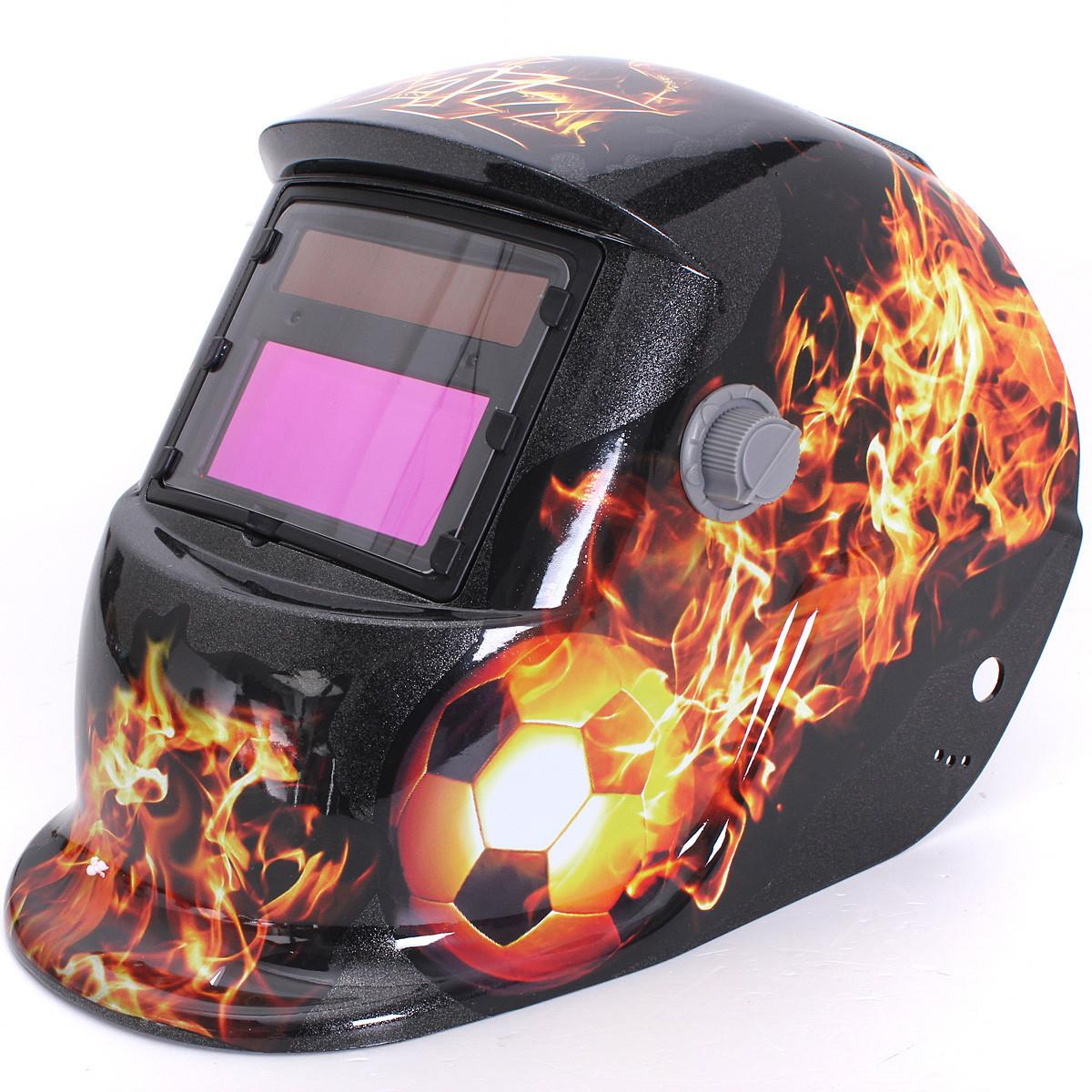 NEW Pro Auto Darkening Welding Helmet Arc Tig mig Grinding Welders Mask Solar no 1 for free post welder helmet fully automatic auto darkening mig tig mag arc welding helmet mask plasma cutter chrome