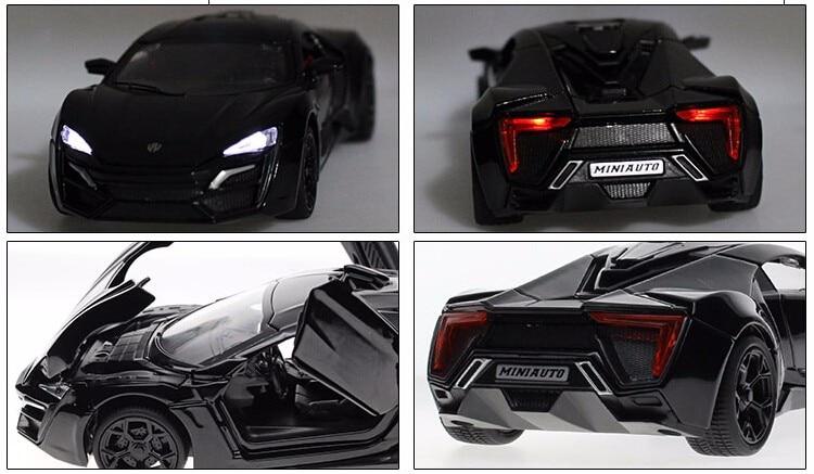 Hotwheels Lamborghini Reventon KEYRING automóvil de fundición