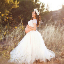 Maternity Tutu Skirt Maternity Photography Props Fashion Maternity Ball Skrit ph