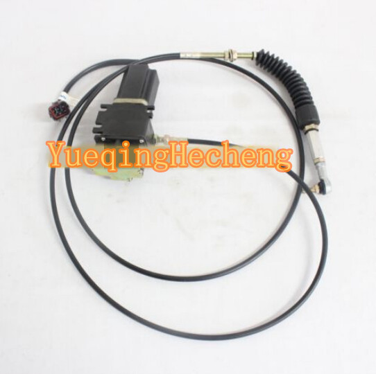 Throttle Stepping Motor For PC60-7 PC70-7 PC228USLC-1-NZ PC228USLC-2-US Free Shipping