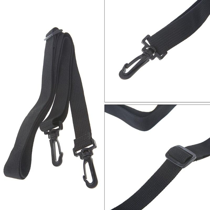 THINKTHENDO Replacement Adjustable Bag Shoulder Bag Strap Camera Guitar Bag Belt Strap New