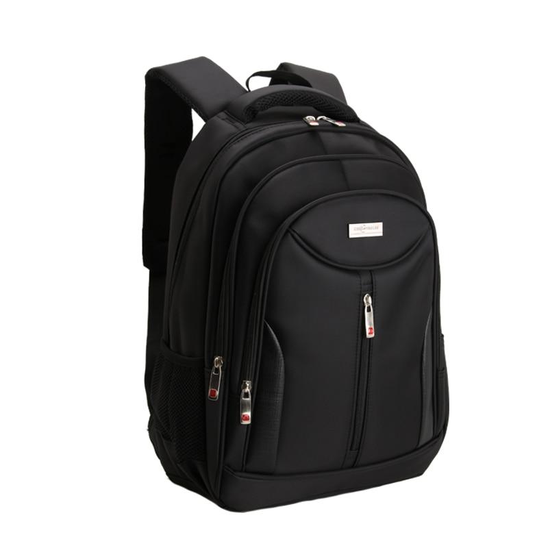 Chuwanglin Men's Backpack Men Knapsack Laptop Backpack The Package Bag Waterproof Business Backpack School Bags Zdd851 #2