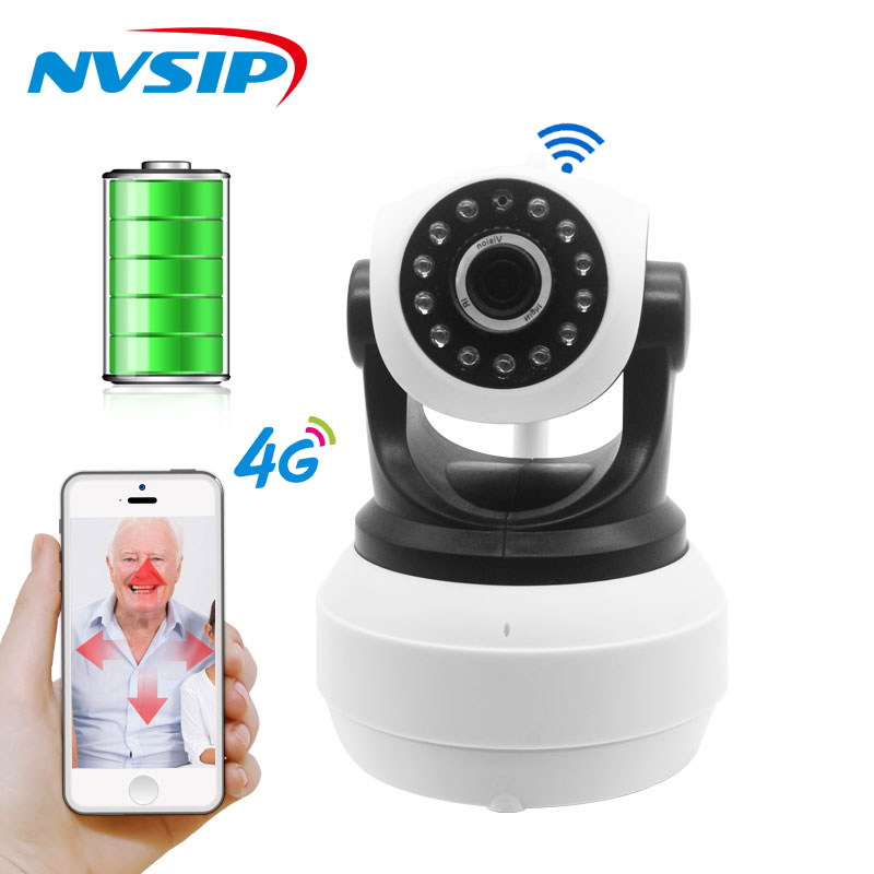Built in battery Wireless 3G 4G Sim Card Wireless Camera 720p/960P TF Card Video Record CCTV Security Surveillance Camera .PTZ