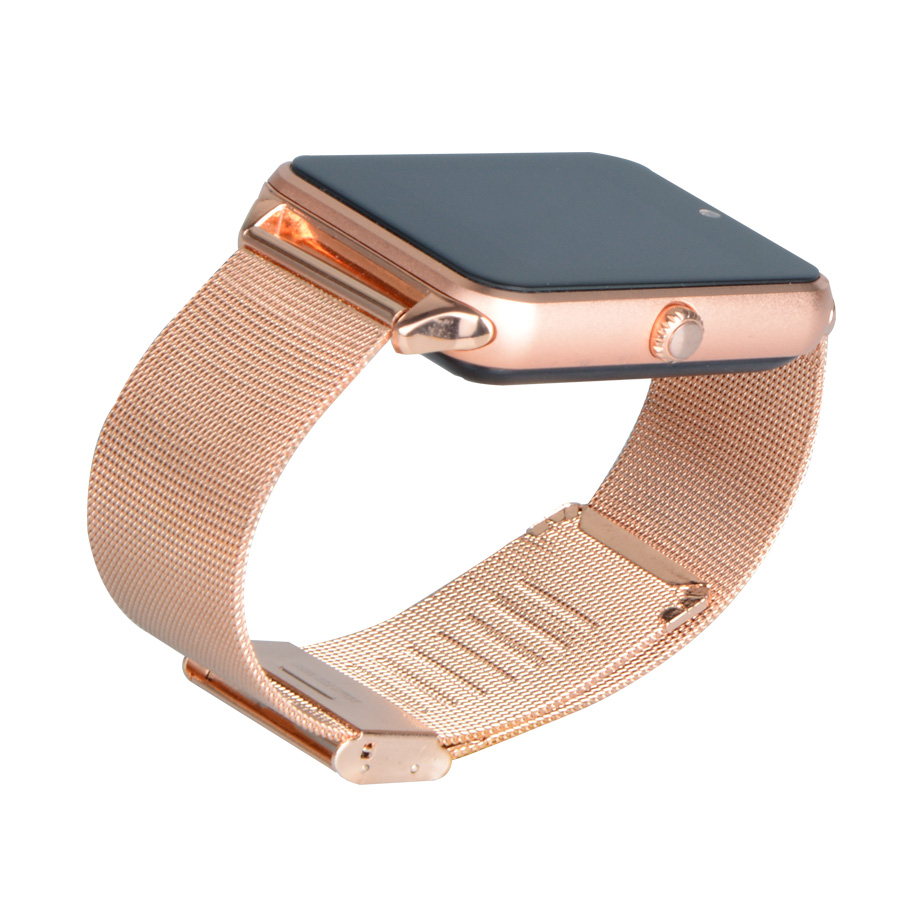 2017 New Bluetooth Smart Watch Z50 2G Internet NFC Support SIM TF Card Wearable Devices SmartWatch for Apple Android Phone T30