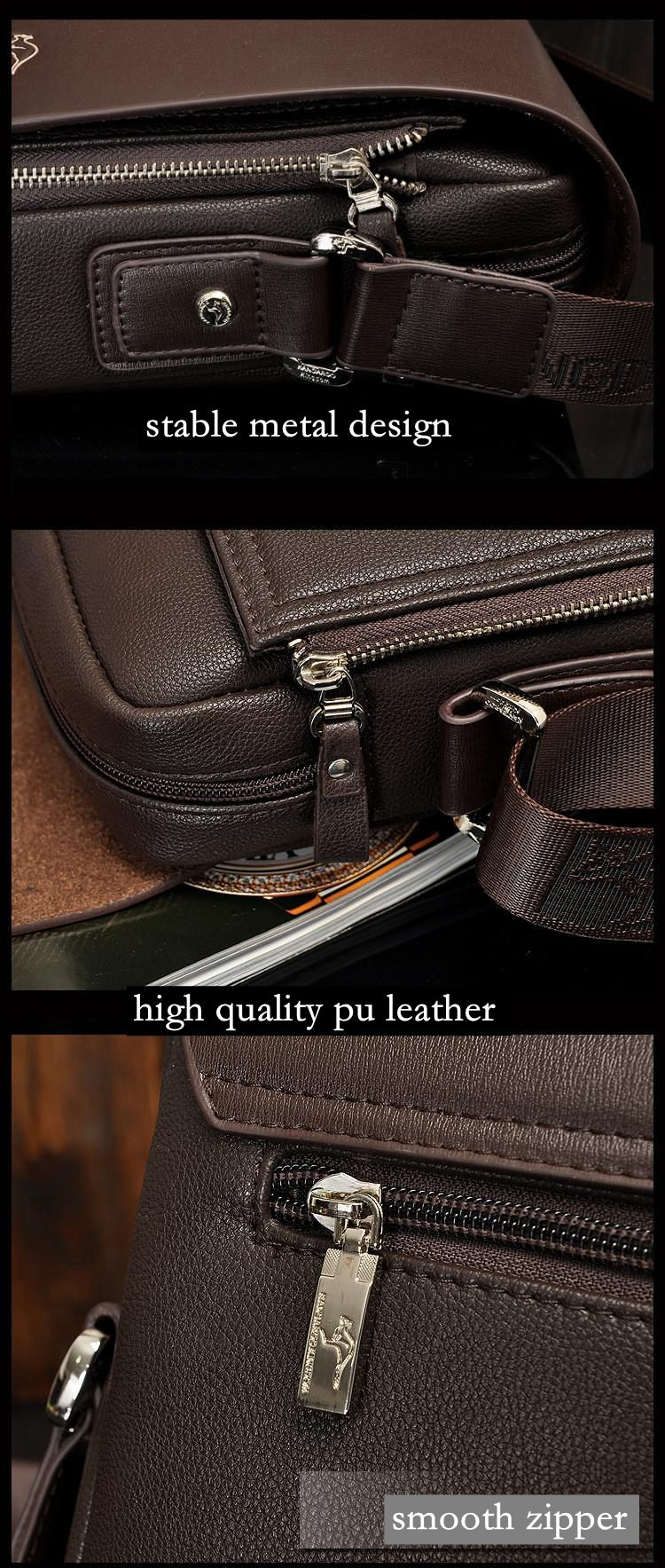 men shoulder bag